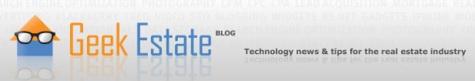 Geek Estate Blog