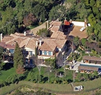 sylvester stallone houses. Sylvester Stallone