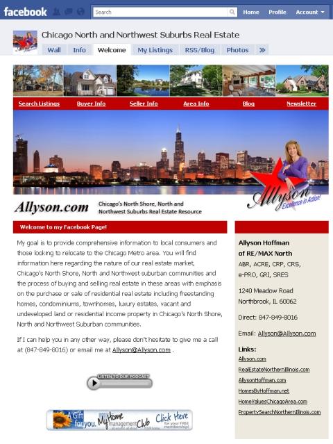 Facebook Business Page Design | The AgencyLogic Blog