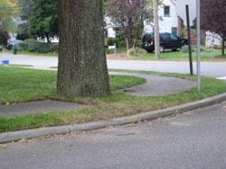 Sidewalk Fail 12