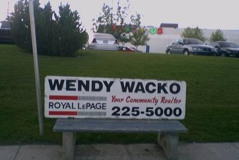 Wendy Wacko