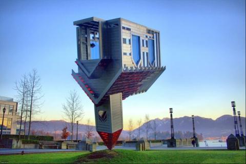 Nord LB Building ... Amazing Design