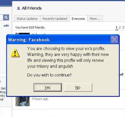 Tags: Fake Facebook Warning Pic, Funny Facebook Picture To Post,.