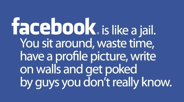The Truth About Facebook