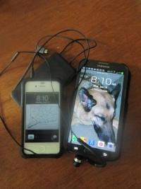 Faranda Phones