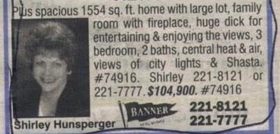 Real Estate Ad Fail