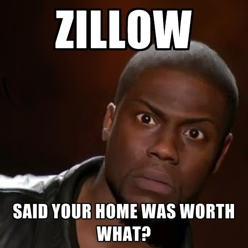 Funny Memes For Real : Great real estate memes