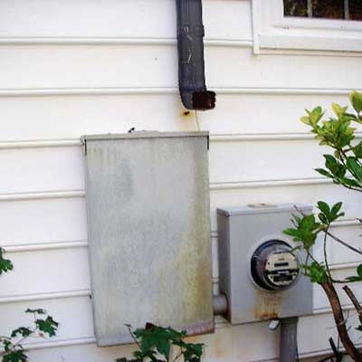 Home Inspection Fail 11