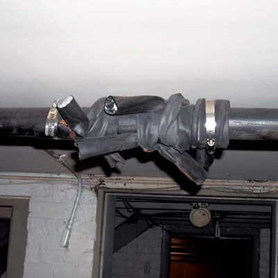 Home Inspection Fail 12