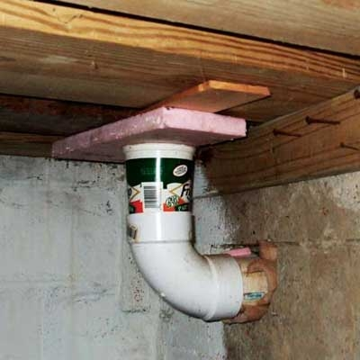 Home Inspection Fail 15