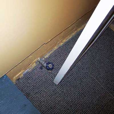 Home Inspection Fail 16