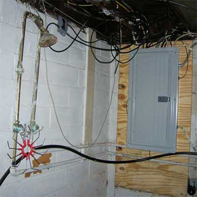Home Inspection Fail 21
