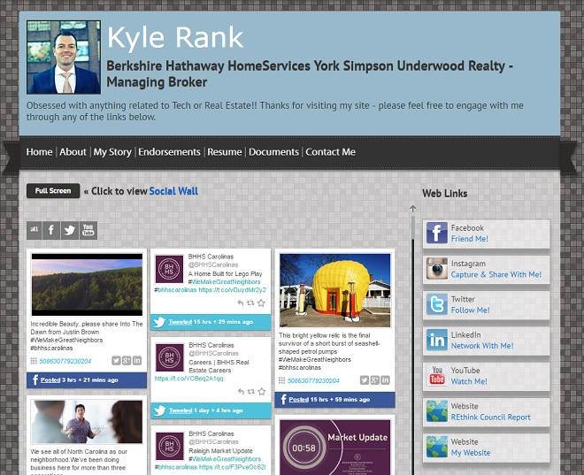 Kyle Rank