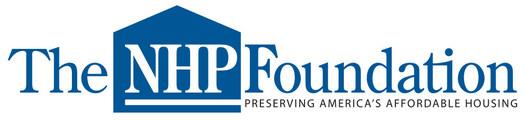 The NHP Foundation Logo